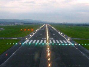 Light Aircraft Pilot Licence (LAPL)