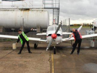 Flying Club