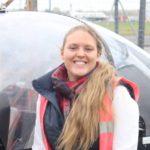 Profile picture of Carmen Gardien - Flight Instructor