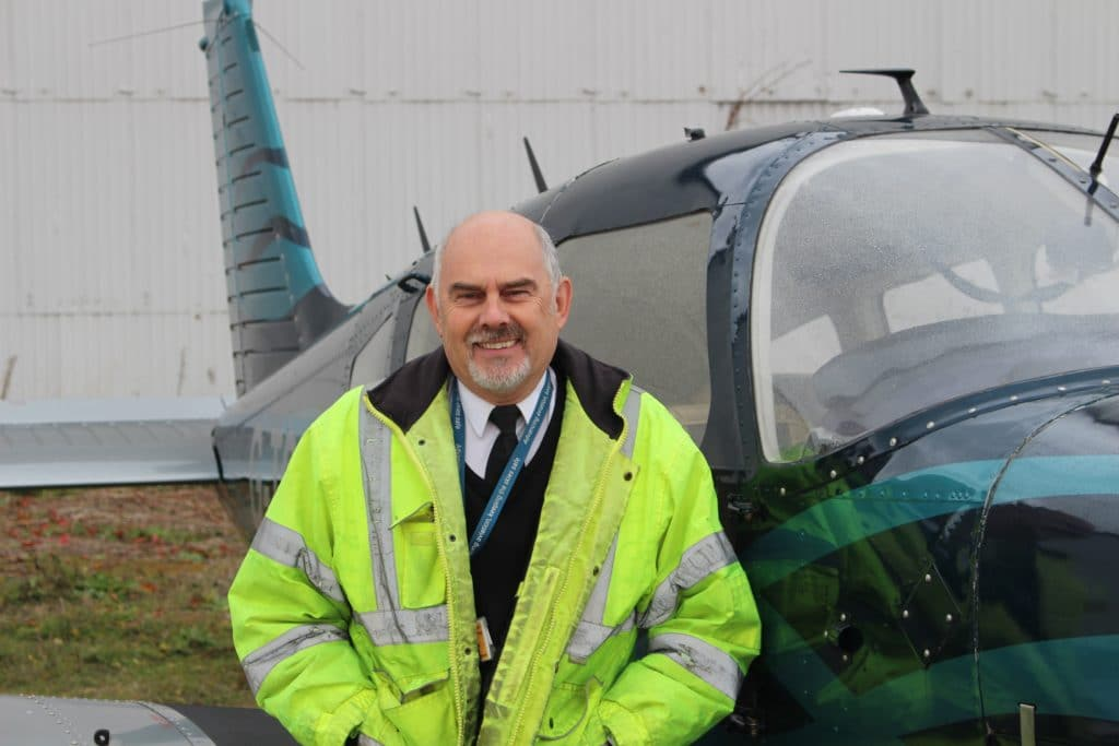 Profile picture of Glynn Matthews - Operations Director