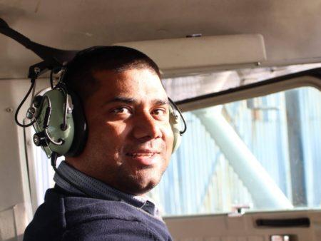 Pilot Experiences