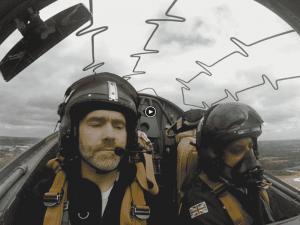 Plane, Jet & Helicopter Flights