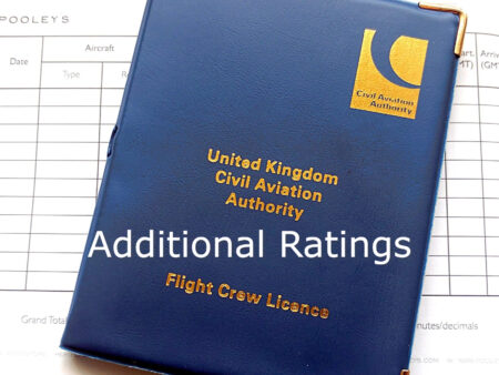 Additional Rating Courses