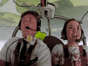 Aerobatics Experiences