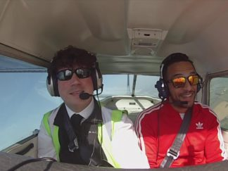 Flying Lesson Trial in a 2 Seat Plane Product feature image
