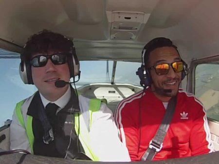 Trial Lessons & Pilot Experiences