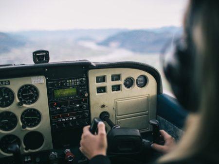 Aeroplane Experiences