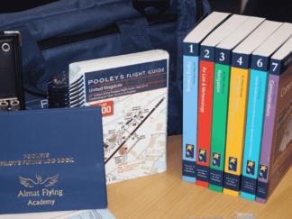 Pilot study pack